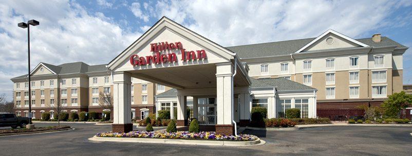 Hilton Garden Inn Photo