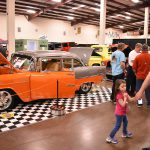 World of Customs Auto Show